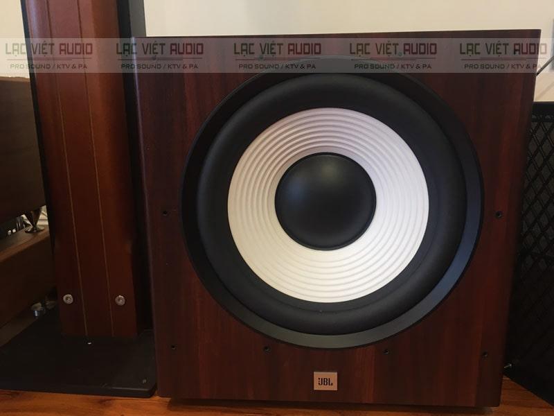 Mua loa sub JBL chính hãng giá tốt tại Lạc Việt Audio