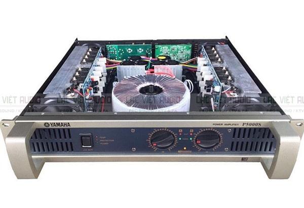 Cục đẩy Yamaha 24 sò P5000s: 4.100.000 VNĐ