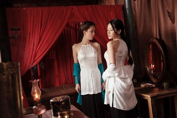 Teaser Cung đàn vỡ đôi, Chi Pu