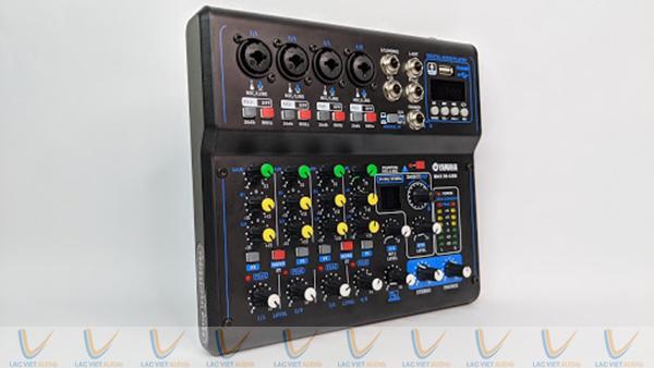 Mixer Yamaha Max99