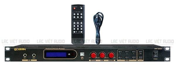 Vang số BIK BPR 6000 được các chuyên gia đánh giá cao vè thiết kế