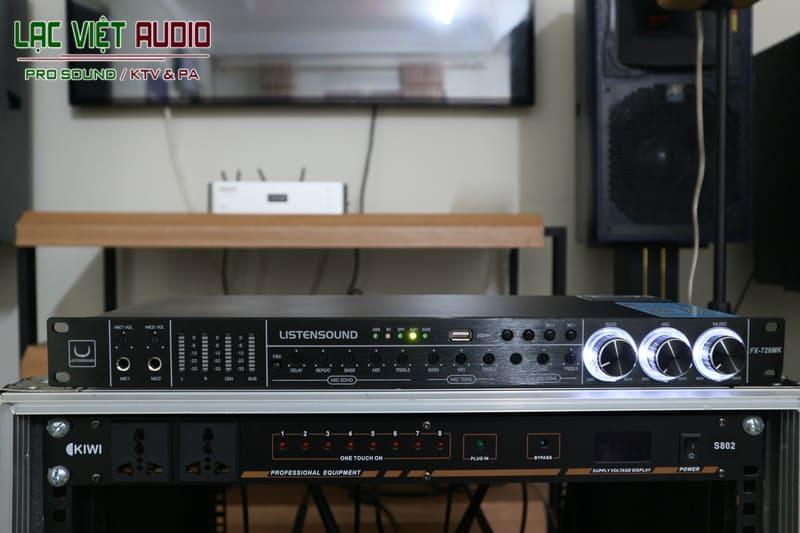 Vang cơ lai số ListenSound FX 720MK