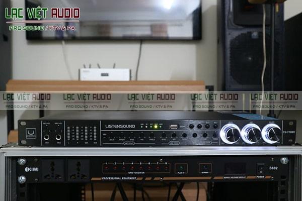 Mua các sản phẩm vang cơ ListenSound chính hãng giá ưu đãi tại Lạc Việt Audio