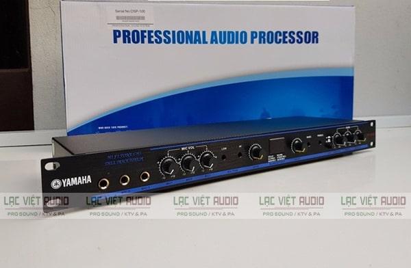 Thiết kế nhỏ gọn và hiện đại của vang cơ  Yamaha