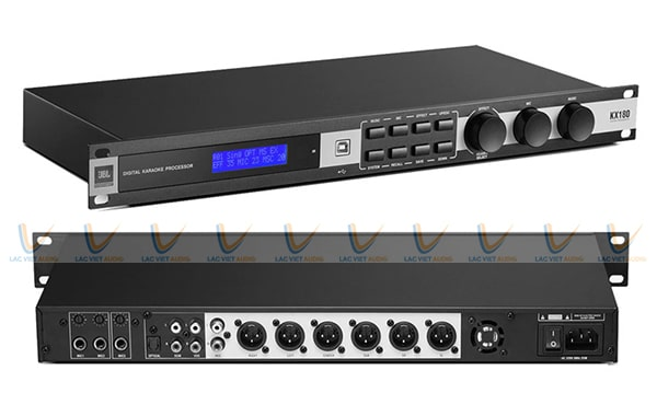 Đầu vang số chính hãng cho khả năng xử lý âm thanh tuyệt vời