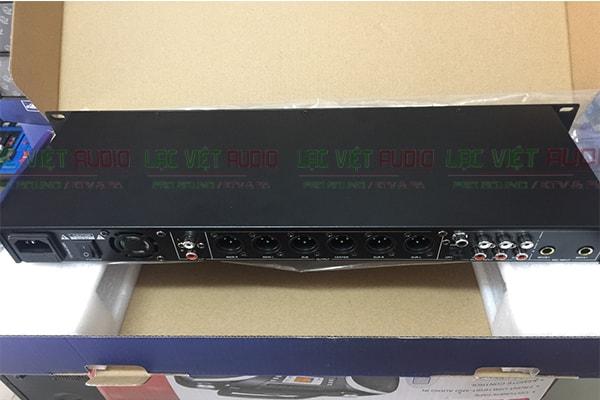 Vang số BTE AP 2000 chuẩn chất lượng