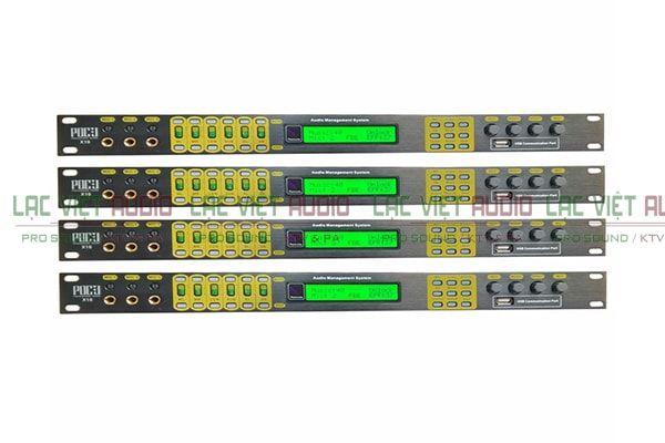 Vang số có cổng optical PDCJ X10: 4.500.000 VNĐ