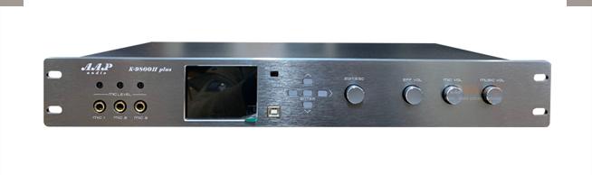 Vang số AAP K-9800 II Plus