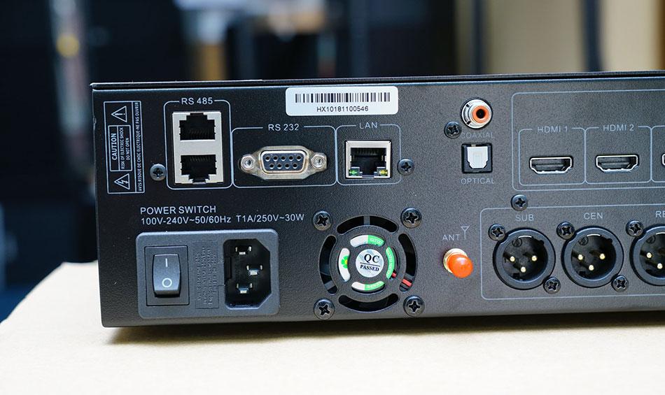 Mặt sau vang số AAP K 9900 chất lượng cao giá rẻ nhất