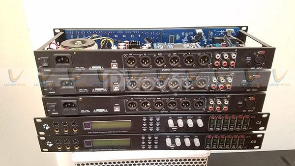 Vang số bãi hay nhất hiện nay được đánh giá cao về khả năng xử lý âm thanh