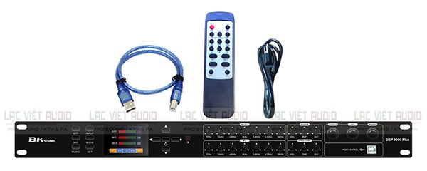 BKSound DSP 9000