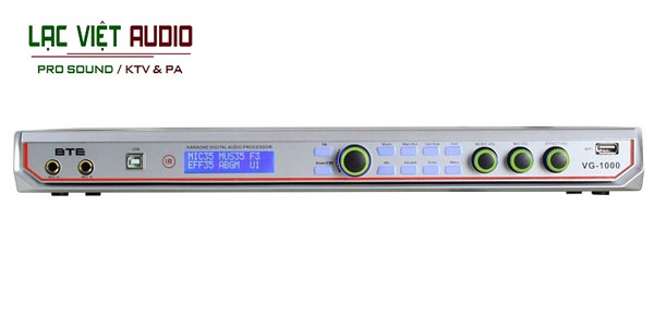 Vang số BTE VG 1000 chính hãng