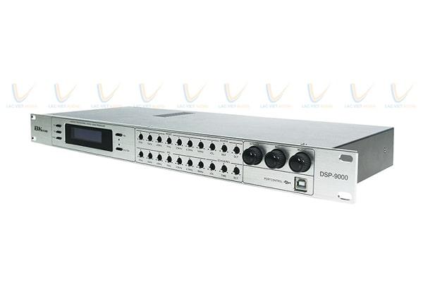 Giá vang số chỉnh cơ BKSound DSP 9000 phải chăng và phù hợp
