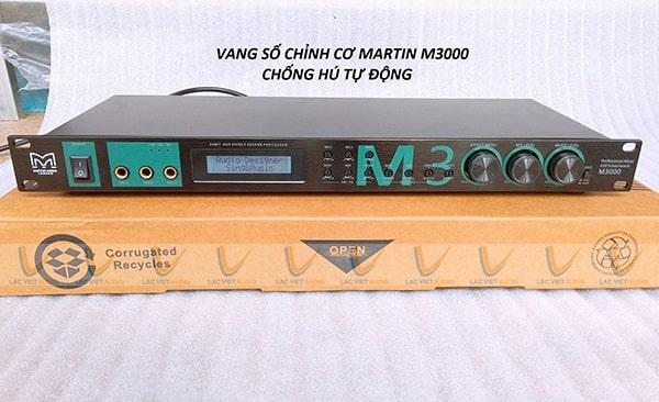 Vang số Hàn Quốc Martin K3000: 6.000.000 VNĐ