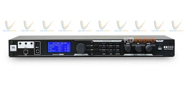 Mua vang số JBL KX200 chính hãng chất lượng cao tại Lạc Việt Audio