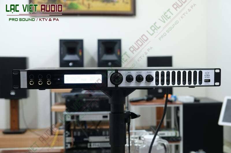 Mua vang số KING chất lượng cao giá tốt tại Lạc Việt Audio