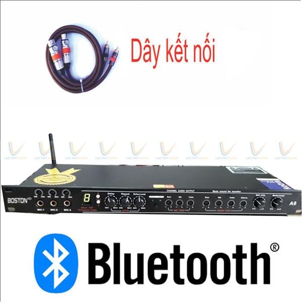 Kết nối bluetooth thông minh