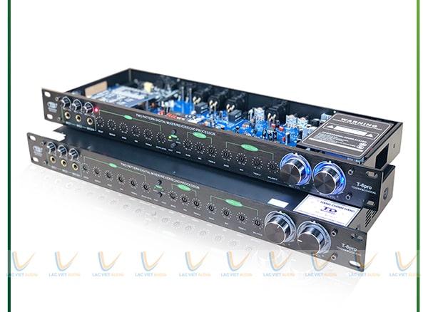 Vang số có cổng optical TD Acoustic T6PRO: 5.900.000 VNĐ