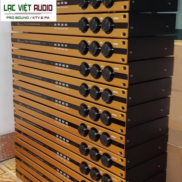 Lạc Việt Audio phân phối vang số VA Vatasa K1000II