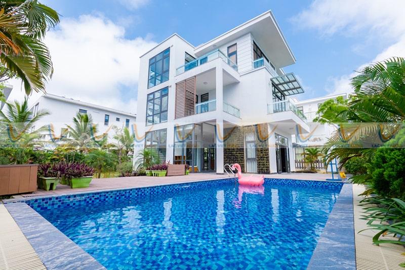 Villa FLC Sầm Sơn Thanh Hoá