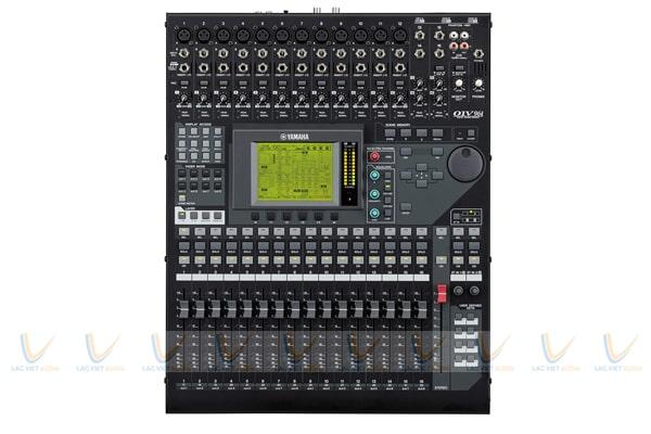 Mixer Yamaha 01V96 hàng bãi có giá thành rẻ đảm bảo về mặt chất lượng