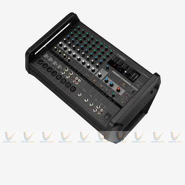 Mixer kèm công suất Yamaha EMX5