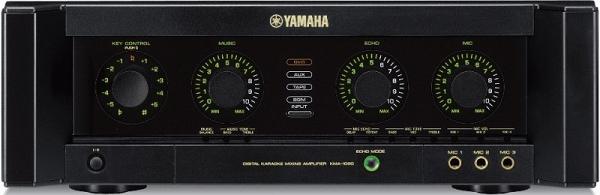 Amply mini Yamaha KMA 1080