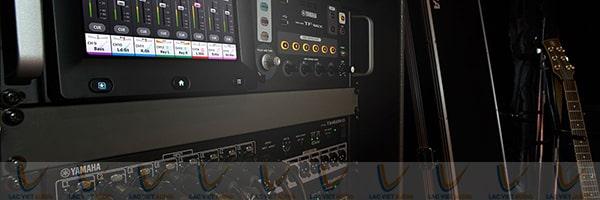 Kết nối nhiều ứng dụng và nhiều thiết bị tạo thành hệ thống âm thanh hoàn hảo
