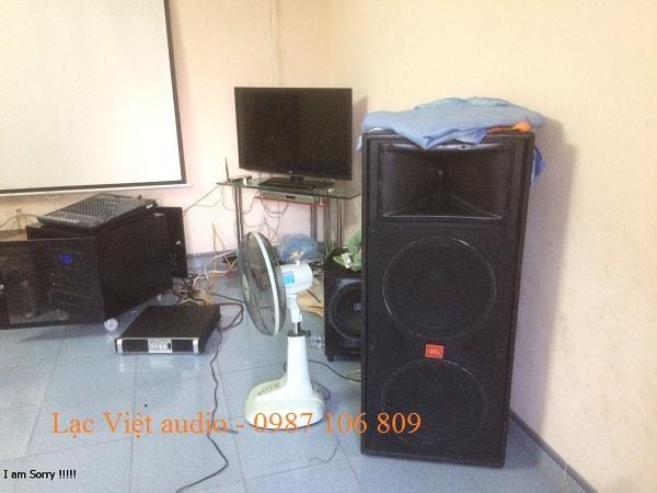 Hệ thống âm thanh gia đình chất lượng cao