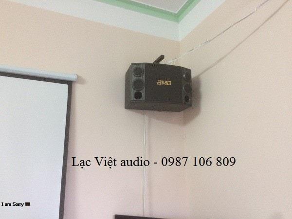 Loa BMB 2000SE cho chất âm cực chất lượng