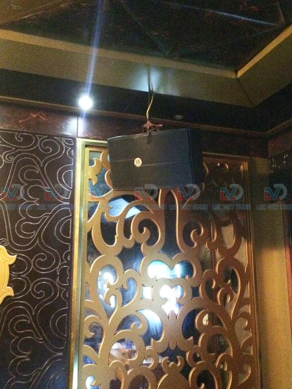 Loa karaoke Martin f9 bãi chất lượng cao