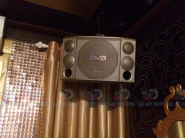 Loa karaoke BMB 1000 bãi
