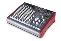 Bàn mixer Zed 10 FX chất lượng cao, giá tốt nhất